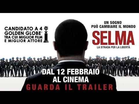 Selma - La Strada della Libertà
