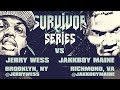JERRY WESS VS JAKKBOY MAINE RAP BATTLE| URLTV