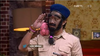 Video The Best Of Ini Talkshow - Lucunya Andre Jadi Polisi India MP3, 3GP, MP4, WEBM, AVI, FLV Agustus 2018
