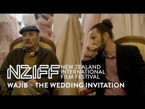 Wajib – The Wedding Invitation (2017) Trailer