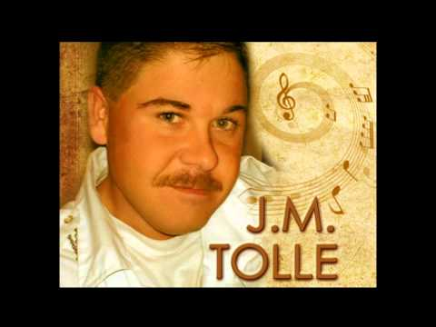 """J.M. Tolle - """"Cadillac Tears"""" Cover - Recorded Version"""
