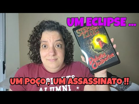 DOLORES CLAIBORNE  ECLIPSE TOTAL #STEPHENKING
