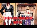 Todos los Finales de The King of Fighters 97 HD