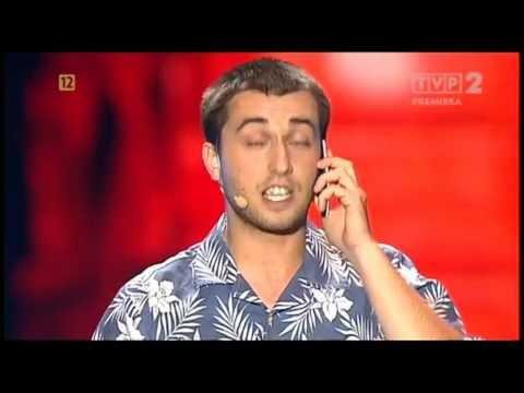 Kabaret Czwarta Fala - Urlop nie z tego świata