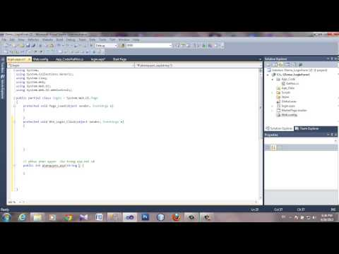 ng nhp,phn quyn trong trang Asp.Net C# - Coding By ESonDinh