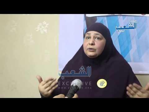 حكومة السيسي تطلق الرصاص الحي على أهالى المعتقلين