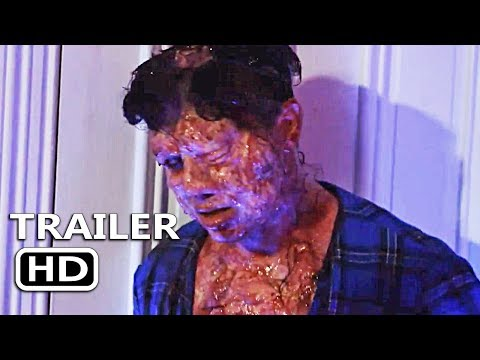 THE SPECIAL Official Trailer (2019) Horror Movie