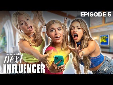 AwesomenessTV's Next Influencer Ep. 5 w/ Alex Warren - EXPOSING LIES in TikTok MANSION *CANCELLED