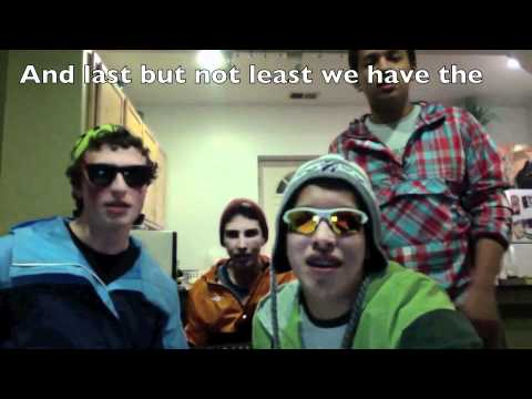 Learning the Subjunctive (El WEIRDO SONG)