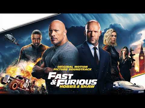 """All Roads Lead Home (Hobbs & Shaw Remix)"" by Ohana Bam feat. Token"