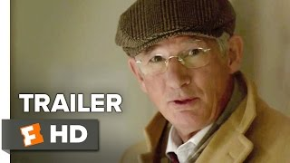 Nonton Norman Official Teaser Trailer 1  2017    Richard Gere Movie Film Subtitle Indonesia Streaming Movie Download
