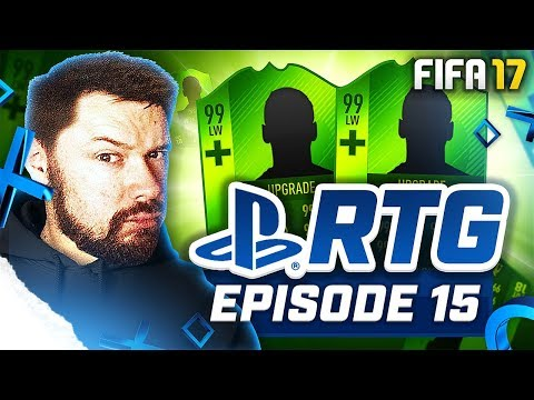 MORE SQUAD UPGRADES!! -  PS4 RTG! - Episode #15