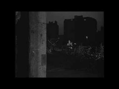 Night And The City Richard Widmark