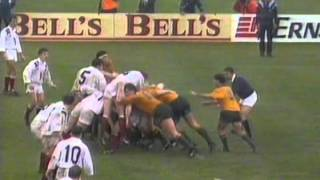 Swansea Australia  City pictures : 1992 - Swansea v Australia - Test Match