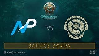NP vs Starboyz, The International 2017 Qualifiers [Merving]