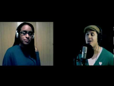 Impossible Shontelle (cover) Nick Pitera And Shan Malaika