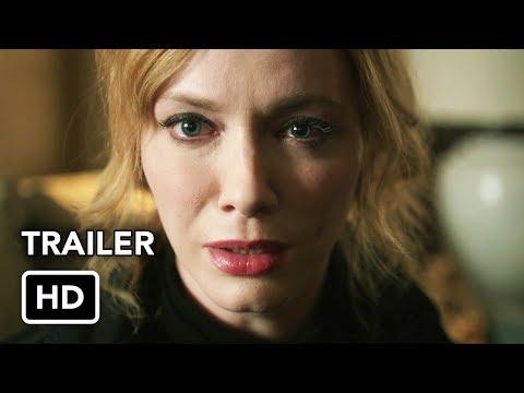 Good Girls (NBC) Trailer HD - Christina Hendricks, Mae Whitman series