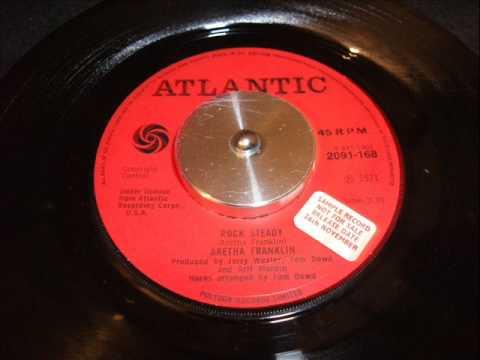 Tekst piosenki Aretha Franklin - Rock steady po polsku