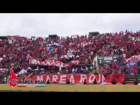 El Nacional vs Emelec - Marea Roja - Marea Roja - El Nacional