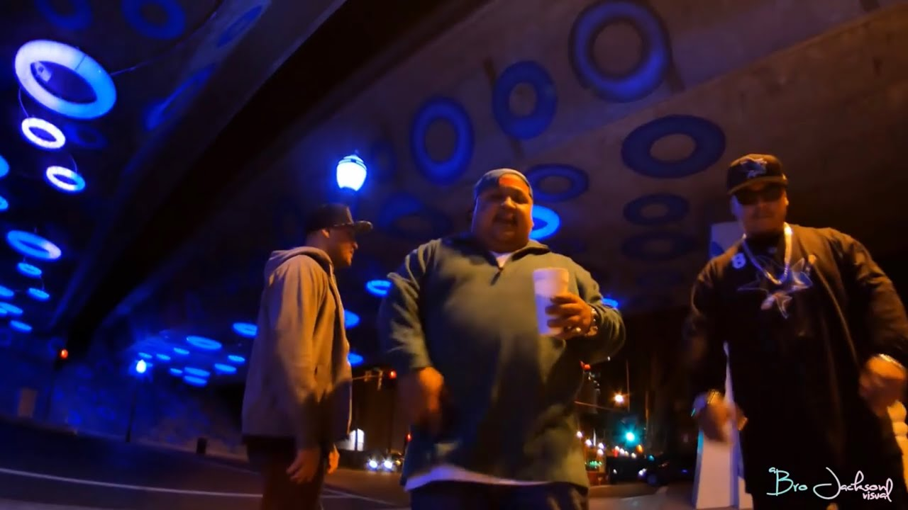 Nsanity Funkin Music Video The Latest Bay Area Rap And Hip Hop Music Thizzler On The Roof