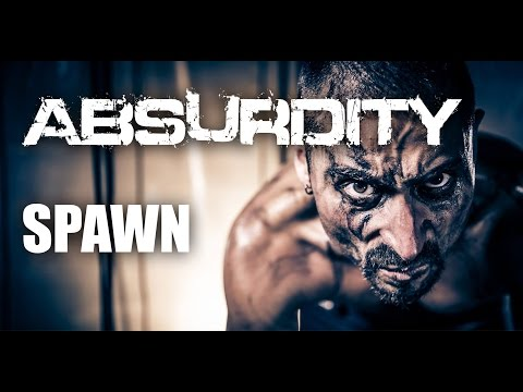 ABSURDITY - Spawn (Official Music Video)