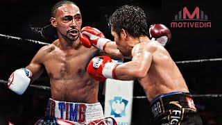 Manny Pacquiao vs Keith Thurman - A CLOSER LOOK