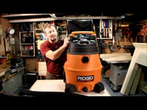 ridgid - http://www.AConcordCarpenter.com.