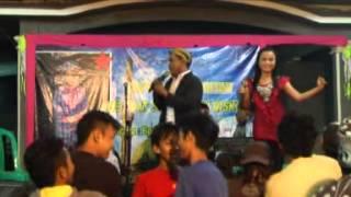 Perawan Kalimantan Voc. Roso Feat Ida Mitra Nada