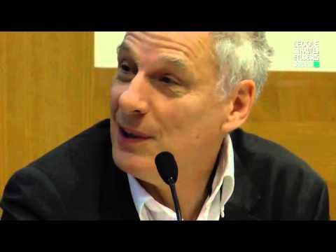 Vidéo de Jean-Marie Schaeffer
