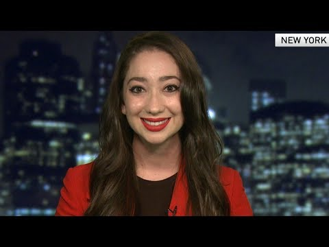Entertainment journalist Pavlina Osta discusses Hollywood's all-Asian film 'Crazy Rich Asians'