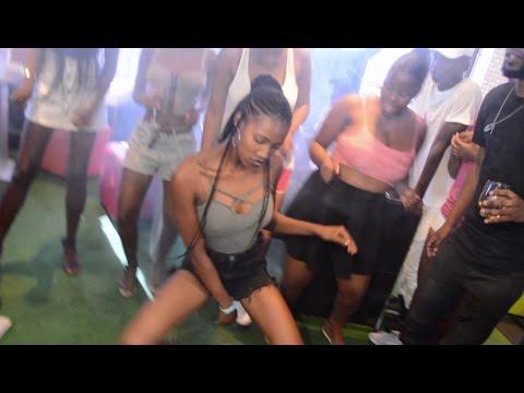 Skopion Cpt_Get Down Feat Lyrics Lasisi And Dj TPZ_Dir By Gel Shawn Kamp(StepUpGrafixx)