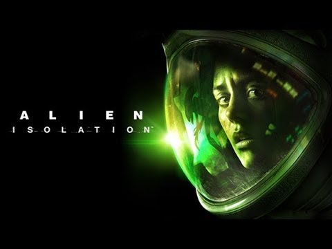 Alien: Isolation Review by Mike Matei (видео)