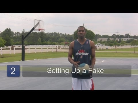 Basketball - Subscribe Now: http://www.youtube.com/subscription_center?add_user=ehowsports Watch More: http://www.youtube.com/ehowsports In basketball, a crossover dribbl...