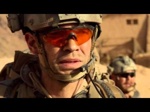 Hyena Road Official Trailer #1 (2016) - Paul Gross, Rossif Sutherland War Action Movie HD