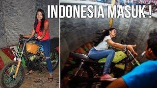 Video 5 AKSI STUNT MOTOR PALING 'CADAS', ADA ORANG INDONESIA LHO! MP3, 3GP, MP4, WEBM, AVI, FLV November 2017