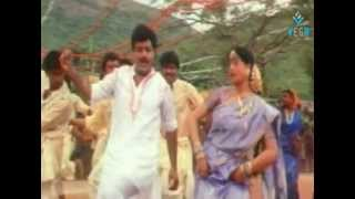Kanne Chilika Video Song - Lorry Driver |Balakrishna,Vijayashanthi|