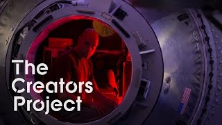 Creating Cutting Edge Sci Fi With Analog Effects   The Process
