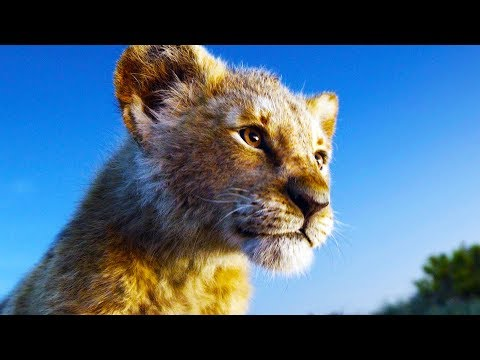 THE LION KING (2019) Trailer #2