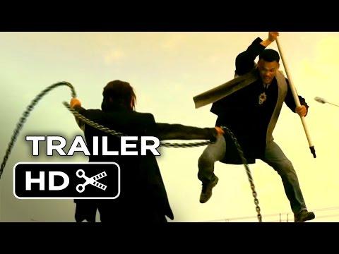 Iceman Official Trailer (2014) - Donnie Yen Martial Arts Movie HD