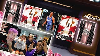 Video Who Has The BEST PACK LUCK FOR SHAQ!? Multiple PINK DIAMOND Pulls w/ 2Hype! MP3, 3GP, MP4, WEBM, AVI, FLV April 2019