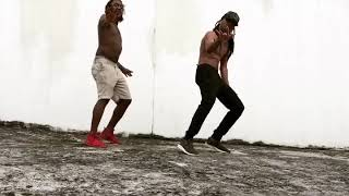Tiwa savage - Get it Now (Remix) Ft Omarion Coreography