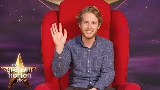 Graham Norton Big Red Chair Good Stories 1
