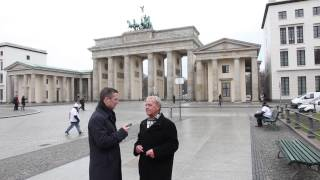 On Location - Berlin, Germany