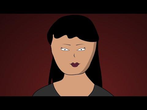 True Home Alone Horror Story Animated
