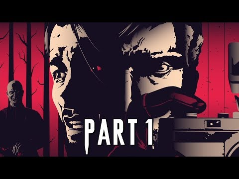 THE EVIL WITHIN 2 EARLY WALKTHROUGH GAMEPLAY PART 1 - Sebastian (видео)