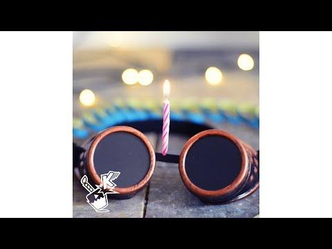 Funny birthday wishes - Happy STEAMPUNK Birthday  TRADITIONAL