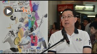 'Dulu Singapura perkenal GST 3%, Malaysia terus 6%'