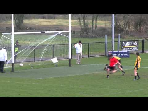 Goal! Truagh 3-10 Portglenone 0-7