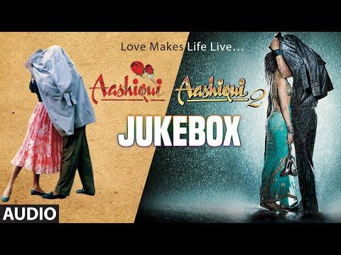 Video AASHIQUI 1 & AASHIQUI 2 Full Songs | JUKE BOX | T-Series download in MP3, 3GP, MP4, WEBM, AVI, FLV January 2017