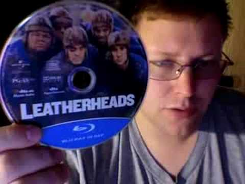 The Blu-Review: Leatherheads